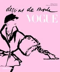 Vogue : dessins de mode