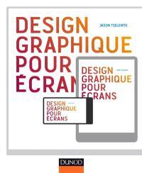 Design graphique pour écrans : ordinateurs, tablettes, smartphones