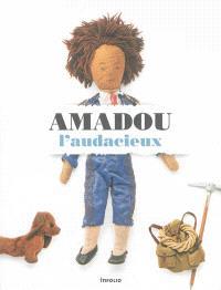 Amadou l'audacieux : sept albums pour enfants par Alexis Peiry et Suzi Pilet