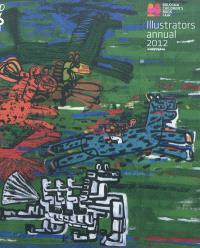 Illustrators annual 2012 : Bologna children's book fair