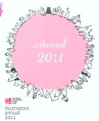 Annual 2011 : illustrators annual 2011