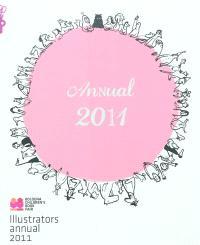 Annual 2011 : illustrators annual 2011