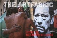 The ArtFabric : le street art aux frontières de la société