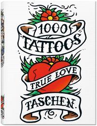 1.000 tattoos
