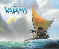 Dans les coulisses de Vaiana, la légende du bout du monde
