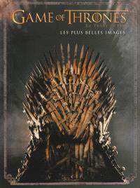 Game of thrones, le trône de fer : les plus belles images