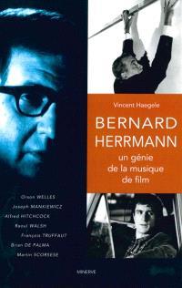 Bernard Herrmann : un génie de la musique de film