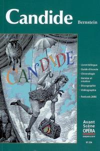 Avant-scène opéra (L'). n° 234, Candide