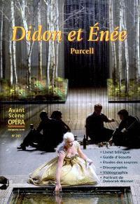 Avant-scène opéra (L'). n° 247, Didon et Enée