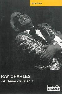 Ray Charles : le génie de la soul