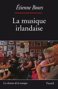 La musique irlandaise
