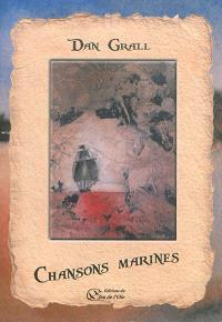 Chansons marines