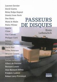 Passeurs de disques. Volume 1