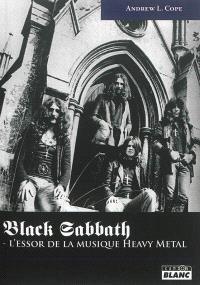 Black Sabbath : l'essor de la musique heavy metal