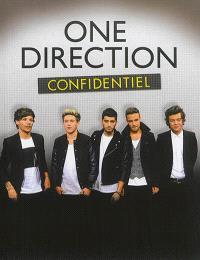 One Direction : confidentiel