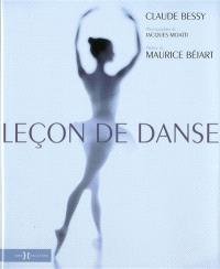 Leçon de danse