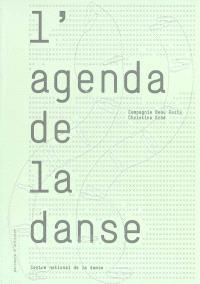 L'agenda de la danse
