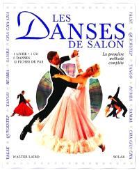Les danses de salon