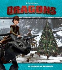 Dragons : le cadeau de Krokmou