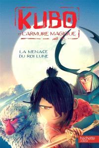 Kubo et l'armure magique : la menace du roi lune