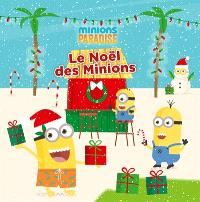 Minions paradise : le Noël des Minions