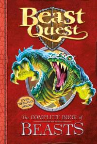 Beast quest : le guide officiel des bêtes
