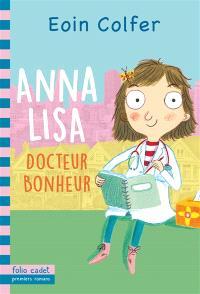 Anna Lisa : docteur bonheur