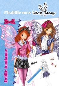 J'habille mes Winx Fairy Couture : défilé tendance