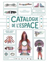 Catalogue de l'espace : vente par correspondance intergalactique