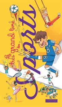 Le très grand livre des sports