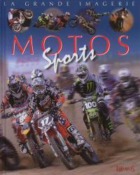 Motos sports