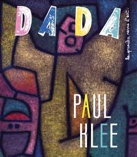 Dada. n° 210, Paul Klee
