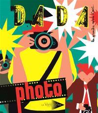 Dada. n° 160, Photo