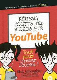 Réussis toutes tes vidéos sur YouTube