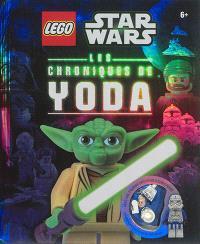 Lego Star Wars, Les chroniques de Yoda