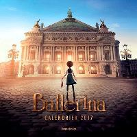 Ballerina : calendrier 2017