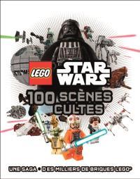 Lego Star Wars : 100 scènes cultes