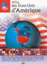 Atlas des Etats-Unis d'Amérique