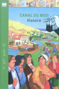 Le canal du Midi : histoire