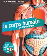 Le corps humain en mouvement