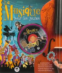 La musique pour les jeunes