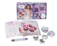 Les cupcakes de Violetta : coffret