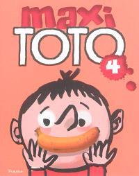Maxi Toto. Volume 4