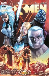 All-New X-Men. n° 4