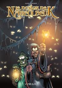 Le donjon de Naheulbeuk. Volume 18