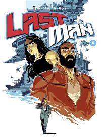 Last Man. Volume 8