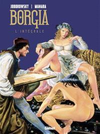 Borgia : l'intégrale