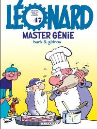 Léonard. Volume 47, Master génie