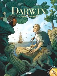 Darwin. Volume 2, L'origine des espèces