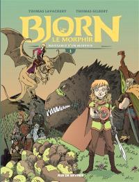 Bjorn le Morphir. Volume 1, Naissance d'un Morphir